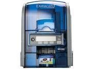 SD 360 Card Printer