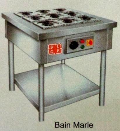 Kitchen Bain Marie