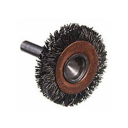 Key Type Circular Wire Brush