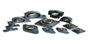 Industrial Pillow Block Bearing