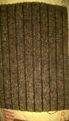 Obeetee Ribbed Mat