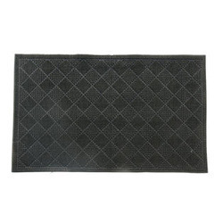 Rectangle Welcome Mat