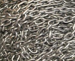 Grade 80 Lifting Chains