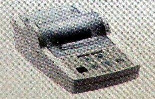 Rs P25 Printer