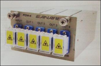 Optical Splitter (FDM-4)