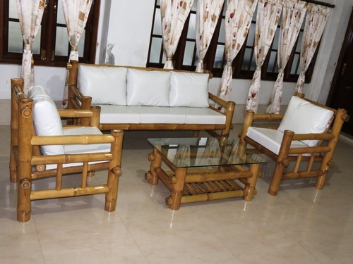 Phenomenal Standard Bamboo Sofa Set At Best Price In Dibrugarh Assam Andrewgaddart Wooden Chair Designs For Living Room Andrewgaddartcom