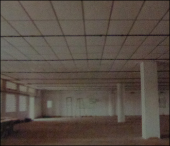Cement Bonded Particle Board For False Ceiling Ncl Industries