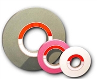 External And Surface Grinding Wheel