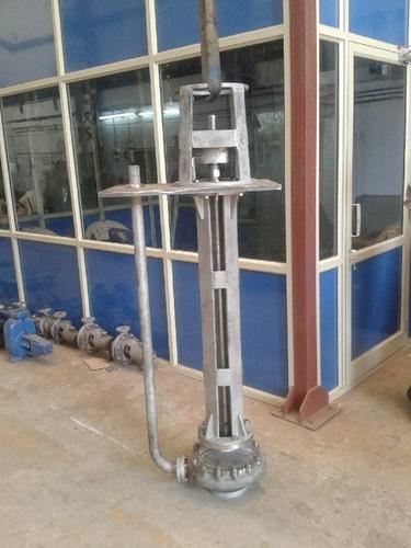 Pumps For Molten Metal Lead Transfer