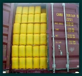 100% Refined Soybean Oil (Cooking Oil)