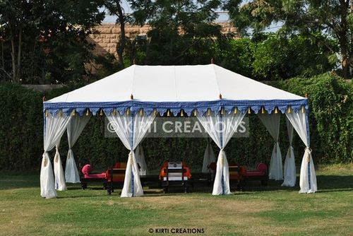 C Ottoman Tent For Party