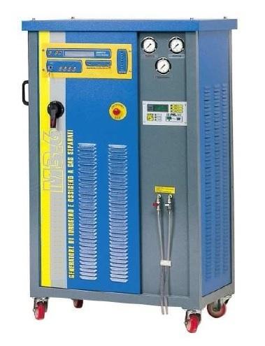 Hydrogen Generation Machine