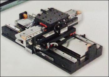 LMS Linear Motor