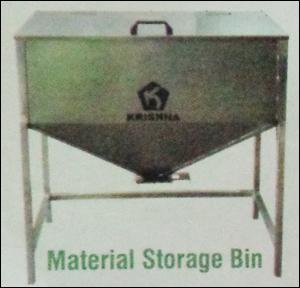 Material Storage Bin