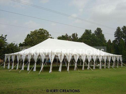 Royal Party Maharaja Tent