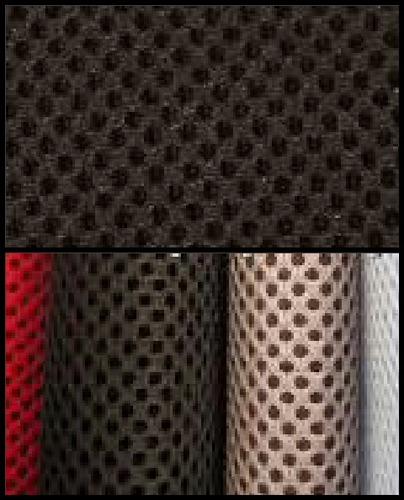 Air Mesh Spacer Fabric