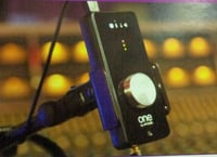 Usb Microphone And Music Interface