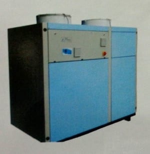Compact Air Chiller