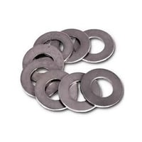 Punch Washers