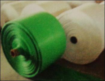 Polypropylene Woven Fabric Rolls