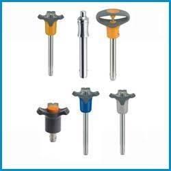 Ball Locking Pins