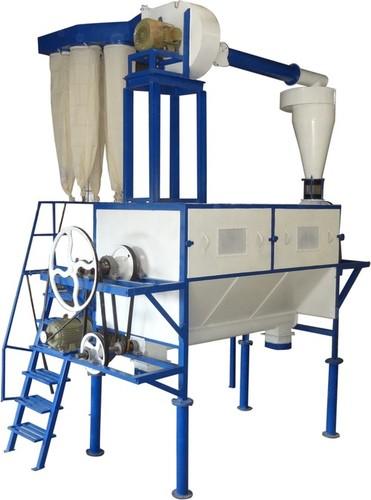 Centrifugal For Atta (Flour) Separate in  Veraval (Gondal Road)