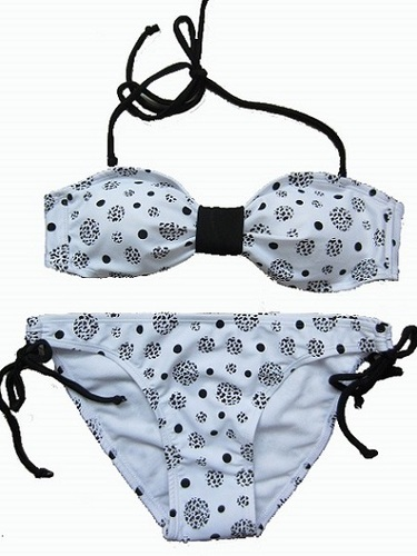 Ladies Bikini Set