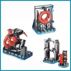 Modular Jigs And Fixture System