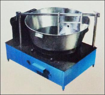 Khoya Making Machine (Diesal Model)