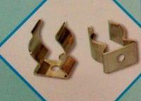 Phosphor Bronze Fuse Clips