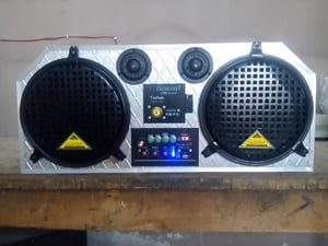 Amplifiers System