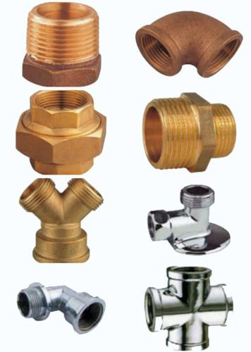 Brass General Fittings