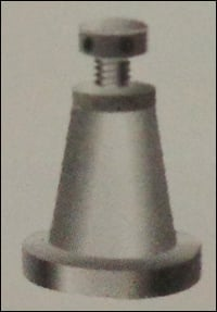 Broad Base Screw Jack With Ring Lock Nut