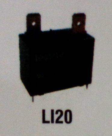 LI20 Relay