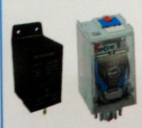 Panel Mounting Relays