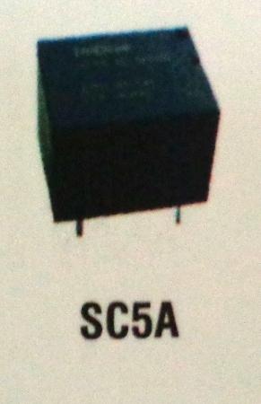 SC5A Relay