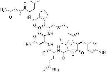 Carbetocin