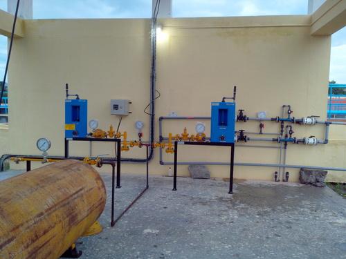 Gas Chlorinator in  Ambattur