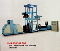 PVC Heat Shrink Film Making Machine (JS 335/JS 336)
