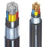 Armoured Copper Cable