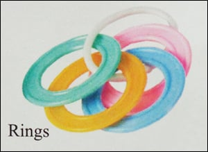 Baby Toy (Rings)