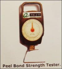 Peel Bond Strength Tester