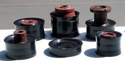 Rubber Valves And Piston