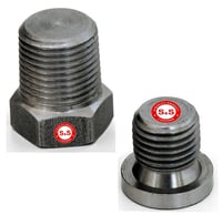 Fittings Plugs