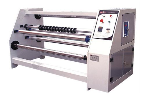 Industrial Slitter Re Winder Machines
