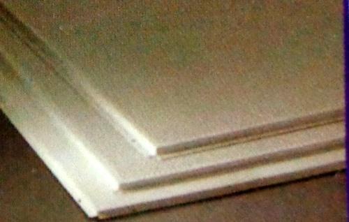 Plain Metal Ceiling Tiles