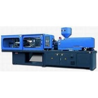 Plastic Injection Moulding Press