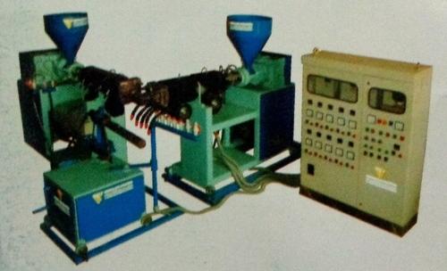 Pvc Suction Hose Pipe Plant