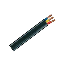 Submersible Flat Cables