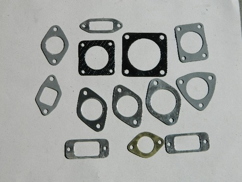 EX Manifold And Silencer Gaskets in  4-Sector - Bawana